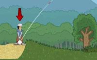 O Barry Zooka está de volta, desta vez num divertido jogo de golfe! Vai para o relvado com o Barry e os seus amigos, talvez consigas meter um buraco com uma pancada!