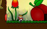 Este é o Pack Pro da série de populares jogos dos Dibbles. O Rei Dibble quer andar de uma maçã para a outra. No seu caminho, infelizmente ele cruza-se com todo o tipo de obstáculos que mesmo um rei poderoso não consegue ultrapassar. Talvez os seus súbditos o possam ajudar? Eles constroem escadas, pontes e saltam pedras em qualquer lugar. Além do Rei, montes de Dibbles têm de chegar ao outro lado, também, assim faz o teu melhor!