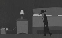 O Rick recebe uma mensagem da sua ex-namorada Lily: é um pedido de ajuda urgente. Ela está num hotel onde apenas o Rick a pode encontrar. Ele parte e acaba num misterioso hotel cheio de portas escondidas, puzzles e outras missões. Podes ajudá-lo a descobrir a sua Lily neste jogo de apontar e clicar?