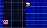 Já alguma vez jogaste ao jogo Pacxon? Este é uma combinação dos jogos clássicos Pacman e Xonix, especialmente com os elementos de jogo do Xonix. Qual é o objectivo do jogo? Reduzir o máximo possível o espaço onde os pequenos fantasmas estão a flutuar, tirando 'dentadas' das bordas. Quando um fantasma cruza a tua linha antes que chegues à área segura azul, perdes uma vida. Apanha poderes para jogar ainda mais rápido e melhor. As cerejas aumentam a tua velocidade, os pêssegos atrasam os fantasmas, os morangos congelam os pequenos fantasmas e quando apanhas uma pequena bola a piscar podes comer os fantasmas. Quanto mais longe chegares no jogo, mais difícil se torna.