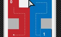 Este é um divertido jogo cerebral onde terás de encher quadrados com uma ou mais cores. Move os blocos coloridos de forma a que cubram exactamente a parte que é pedida, Isto pode ser o quadrado inteiro, mas também uma parte dele, após o qual terás de cobrir o resto com outra cor. O teu tempo é contado!