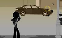 Aqui está outro excitante e desafiante episódio do Assalto dos Sift Heads ! Ajuda a Vinnie a eliminar os seus inimigos: derruba-os ou atira granadas contra eles, e certifica-te de que permaneces vivo ! Quanto mais inimigos eliminares, mais dinheiro ganhas para expandir a colecção de armas do Vinnie.