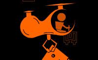 Pilota o helicóptero cor-de-laranja para a bandeira para completares o nível. Assegura que não acertas em muitas paredes durante o teu voo senão cais.