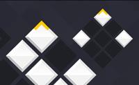 Move os blocos, de modo a que copies o padrão mostrado no canto superior direito. Se fizeres isso perfeitamente terás pontos extra. Para cada padrão que acabes ganhas um bónus de tempo. A cada 50 segundos, tens a possibilidade de saltar um padrão.