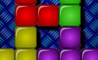 Move todas as combina��es de cores de blocos para a grelha cinzenta na parte inferior da janela. Todos os blocos devem encaixar. Apenas depois podes passar para o pr�ximo n�vel!