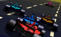 Participa nesta competição de corridas de Fórmula 1 e consegue o melhor tempo possível sem acabar na berma com demasiada frequência. Deixa o piloto de corrida que há em ti despertar e vê o que és capaz de fazer!