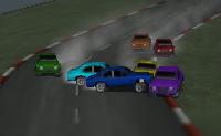 Em jogos de corrida normais conduzes um carro na pista. Aqui é o contrário: és o caminho certo e os teus movimentos influenciam os automóveis que circulam em ti e o seu humor! Tenta deixar os carros conduzirem em ti o maior tempo possível!