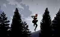 Um ninja está a correr através da noite, no caminho para realizar todo o tipo de missões. Em cada nível tens um desafio: o primeiro objetivo é, por exemplo, liberar pelo menos um prisioneiro e recolher nove pedras preciosas. Quando apanhares uma joia azul, podes ficar temporariamente invisível (por 3 segundos). Quando apanhares uma joia vermelha, podes usar o teletransporte. Apanha itens de bónus como pergaminhos e tenta chegar à saída vivo!