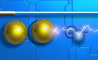 Usa a tua esfera de energia azul para derrotar os orbs hostis (amarelos, verdes e vermelhos)! Constrói pontes de energia entre esferas da mesma cor. Quando o teu orb é carregado com energia, tens sempre que bater na esfera da mesma cor da que tens naquele momento. Então, se é amarela, só pode bater numa esfera amarela! Cuidado com as grandes  bolas balançantes amarelas ('pára-choques'), ímanes e campos de energia que só deixam passar orbs da mesma cor.