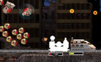 Tenta acertar em todos os alvos neste atirador com gráficos agradáveis e ganha pontos para desbloquear novas armas.