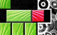 Em Empurra-me tens que empurrar o cubo vermelho para fora do ecrã. É uma espécie de puzzle de deslizamento, onde tens que mover os retângulos verdes, a fim de abrir espaço e deixar o cubo de vermelho fugir. Em cada nível, a saída está num lugar diferente. Não podes empurrar o cubo vermelho diretamente: só podes fazer isso indiretamente através dos retângulos verdes. A gravidade pode dar uma mão aqui também! Retângulos horizontais apenas se podem mover horizontalmente, retângulos verticais só se movem verticalmente.