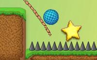Constrói caminhos no ar para levar a bola de golfe para o buraco. Estes caminhos desaparecem muito rapidamente, então podes precisar de desenhar mais do que um caminho para chegar ao teu objetivo. Tenta apanhar todas as estrelas que existem!