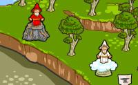 Constrói Torres de Defesa (na forma de feiticeiros) e não deixes que os teus inimigos cheguem ao fim da estrada. Cada feiticeiro tem os seus próprios poderes e alcance. O feiticeiro branco dispara muitos tiros num curto espaço de tempo, o feiticeiro vermelho elimina toda uma área de inimigos, o feiticeiro azul abranda os teus inimigos e o feiticeiro verde envenena os teus inimigos.