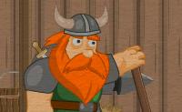 Valdis, o bravo Viking, quer recuperar uma importante posse da família: uma buzina. Os romanos roubaram-no da sua família Viking. Talvez possas ajudá-lo? Neste jogo de pesquisa tens que encontrar todos os itens de que o Valdis necessita. Vais fazer isso pela ordem certa?