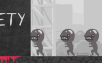 O mal paira sobre as cabeças dessas figuras como a espada de Dâmocles. As palavras rivalidade, falsos amigos, a ignorância e muitas mais qualidades ruins estão escritas em blocos que tens que mandar às suas cabeças. Às vezes, terás que usar blocos cinzentos que podem ser eliminados. O bom tempo é muito importante: pensa cuidadosamente em que ordem fazes as coisas!
