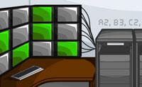 Foge de cada quarto para procurares, moveres ou utilizares objectos, para abrir a porta. Alguns objectos podem ser arrastados, noutros podes apenas fazer clique.