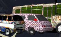 Como motorista de autocarro tens de fazer com que os teus passageiros possam entrar e sair em segurança na paragem do autocarro. Consegues conduzir o autocarro para a paragem certa sem que ocorram acidentes? Quando vês uma paragem a aparecer, sabes que está a chegar um veículo.