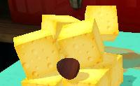 O Caçador de Queijo é um rato corajoso, que gosta de boa comida! Ele faz qualquer coisa para ganhar uns cubos de queijo. No primeiro nível, por exemplo, deves atirar em todos os cubos de queijo fora do frigorífico, a partir de diferentes ângulos. Os outros níveis são pelo menos tão desafiantes como o primeiro, assim começa a jogar imediatamente!