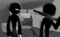 O Baixinho está a ir para um funeral: um funeral, onde haverá muitas pessoas mortas... O Baixinho está determinado a exterminar todos os seus inimigos no cemitério. Vais ajudá-lo a sair de lá vivo neste jogo dos Cartéis Sift Heads?
