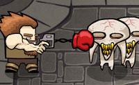 Madville , um jogo que conta a história de um homem que deve lutar contra o malvado alienígena à sua conta! Assume o papel do personagem principal e mata monstros, apanha dinheiro e bónus e compra novas armas e atualizações para aumentar as tuas hipóteses de sobrevivência!