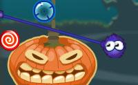 Ajuda o pequeno monstro roxo a comer todos os doces. Guia-o na direção certa e para ele ficar nos lugares onde clicas. Um divertido jogo de habilidade, tanto para o Dia das Bruxas como para depois!