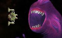 Um belo jogo de ação com o Zos, um herói que se propõe a derrotar o monstro chamado X'o'chthu. Viaja de planeta em planeta, juntamente com o Mestre Movo. Cada nova cena contém um novo desafio e um quebra-cabeças. Resolve-os com tudo o que aprendeste nos níveis anteriores! No teu caminho vais deparar-te com todo o tipo de ingredientes e receitas para poções que precisas para te envolveres com o X'o'chthu em batalha.