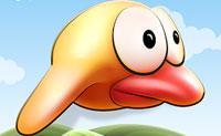 O Flappy Bird tem uma nova dimensão! Joga este jogo de habilidade em 3D e conduz o Flappy Bird entre tantos conjuntos de tubos quanto possível. Jogas de uma perspetiva completamente diferente: vai levar algum tempo para te acostumares, mas é pelo menos tão desafiador e viciante quanto o original!