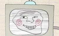 Neste jogo de caras de Troll podes realizar todo o tipo de missões (tentar entrar numa casa de banho, fugir do jogo, o que for). Faz a escolha certa, caso contrário vais ter que jogar o nível novamente!