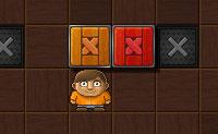 Joga a sequela Sokoboom! Empurra as caixas para os seus destinos e a saída aparecerá neste jogo do tipo Sokoban! Parece simples mas isto é só o começo, o verdadeiro desafio começa após alguns níveis! Os teus movimentos são contados, por isso tenta alcançar o teu objetivo no menor número de movimentos possível.