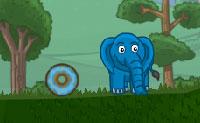 O Prumpa é um pequeno elefante que está sempre pronto a comer algumas guloseimas. Sorte a dele: há bolinhos saborosos e outros alimentos que flutuam no ar, mas ele não pode alcançá-los. Podes ajudá-lo?