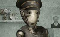 És um robot que vive num mundo construído por seres humanos. Para onde foram todos os seres humanos? A energia de que tu e os outros robots precisam para existir está a tornar-se cada vez mais rara. É por isso que a pesquisa é cada vez mais difícil. Podes ajudar o robot a obter a energia necessária? Boa sorte a jogar este jogo de busca!