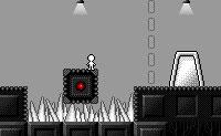 Podes ajudar os pequenos robots clonados através de todas as salas de teste neste jogo de puzzle e plataformas?