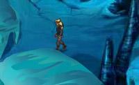 Descubra a besta encondida algures nas montanhas e obtenha o seu sangue!