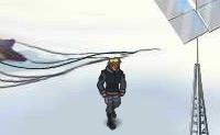 Acabou de aterrar na Antarctica. O que acontecerá a seguir?