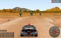 Vais correr num rally. Primeiro escolhe um carro e uma cor para o carro. Depois podes escolher o circuito. Corre no terreno acidentado e joga novos circuitos livremente!