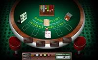 Faça as suas apostas e enfrente o computador neste conhecido jogo de casino!
