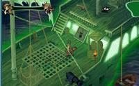 O Scooby Doo e o Shaggy est�o num navio pirata e precisam de tentar cumprir todas as tarefas com sucesso. Podes ajud�-los nisso?