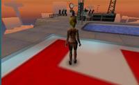 Nestes espectaculares jogos em 3D tens de tentar fazer um mergulho na água o mais bonito possível!
