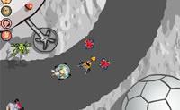 Brinque com a segunda versão de Foofa Race e tente ser o primeiro na linha de chegada!.