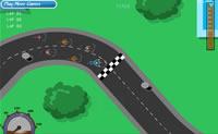 Escolha um trajecto, uma motocicleta, e ponha-se a correr!