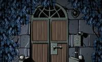 Descobre o segredo desta casa misteriosa.