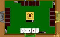 Seleccione as cartas que pretende remover, faça as suas apontas e ganhe!