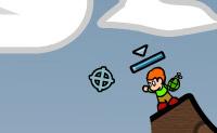 Elimine o seu inimigo neste jogo emocionante.