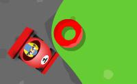 Entra para o teu carro de Karting e corre o mais rapidamente possível no circuito neste jogo de karting muito fixe!