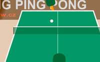 Use a sua raquete e tente vencer este jogo.
