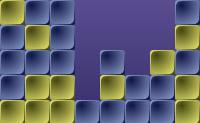 Clique nos grupos de cubos para os fazer desaparecer do ecrã.