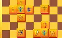 Nesta divertida variante de Mahjong vais tentar pôr duas pedras juntas e fazer com que elas desapareçam. Tenta limpar o tabuleiro no mínimo de movimentos possível!