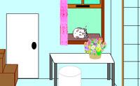 Abra bem os olhos. Descubra os 16 hamsters que se escondem nesta sala! Clique em 'Start' para começar a jogar.  Use o rato (mouse) para se mover pela sala Botão esquerdo do rato = clicar nos objectos interactivos que surgem no ecrã