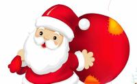 Monta o puzzle correctamente para veres o Pai Natal.