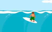 Deixe-se levar pela onda!